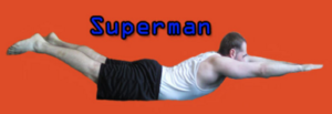 Superman Exercise in Coast Guard Boot Camp | Morning PT in Coast Guard Boot Camp